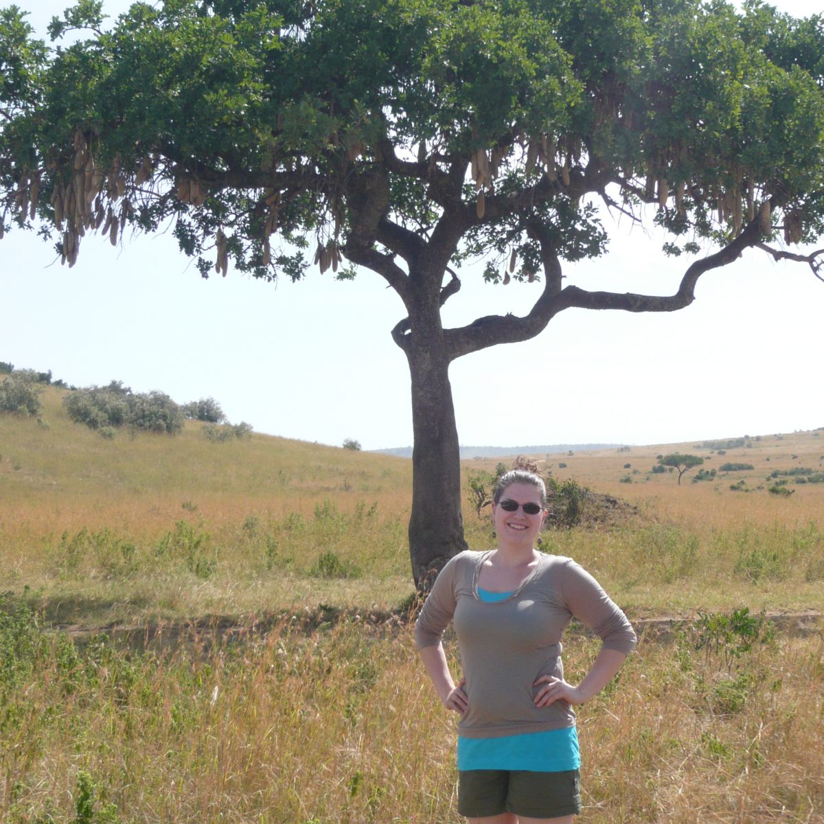Nationalpark Masai Mara Safari für 3 Tage
